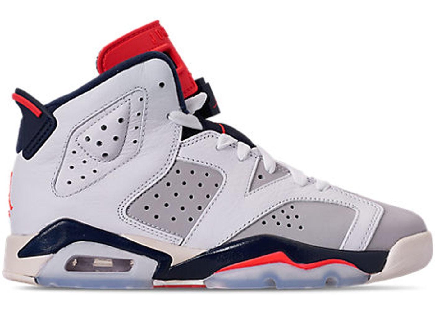 huge discount da3f9 701cd Buy Air Jordan 6 Shoes   Deadstock Sneakers