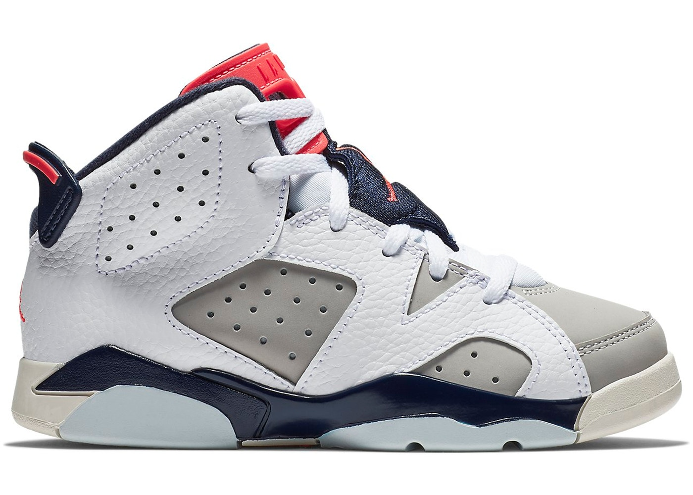 competitive price d0dfc 949ca Jordan 6 Retro Tinker (PS)