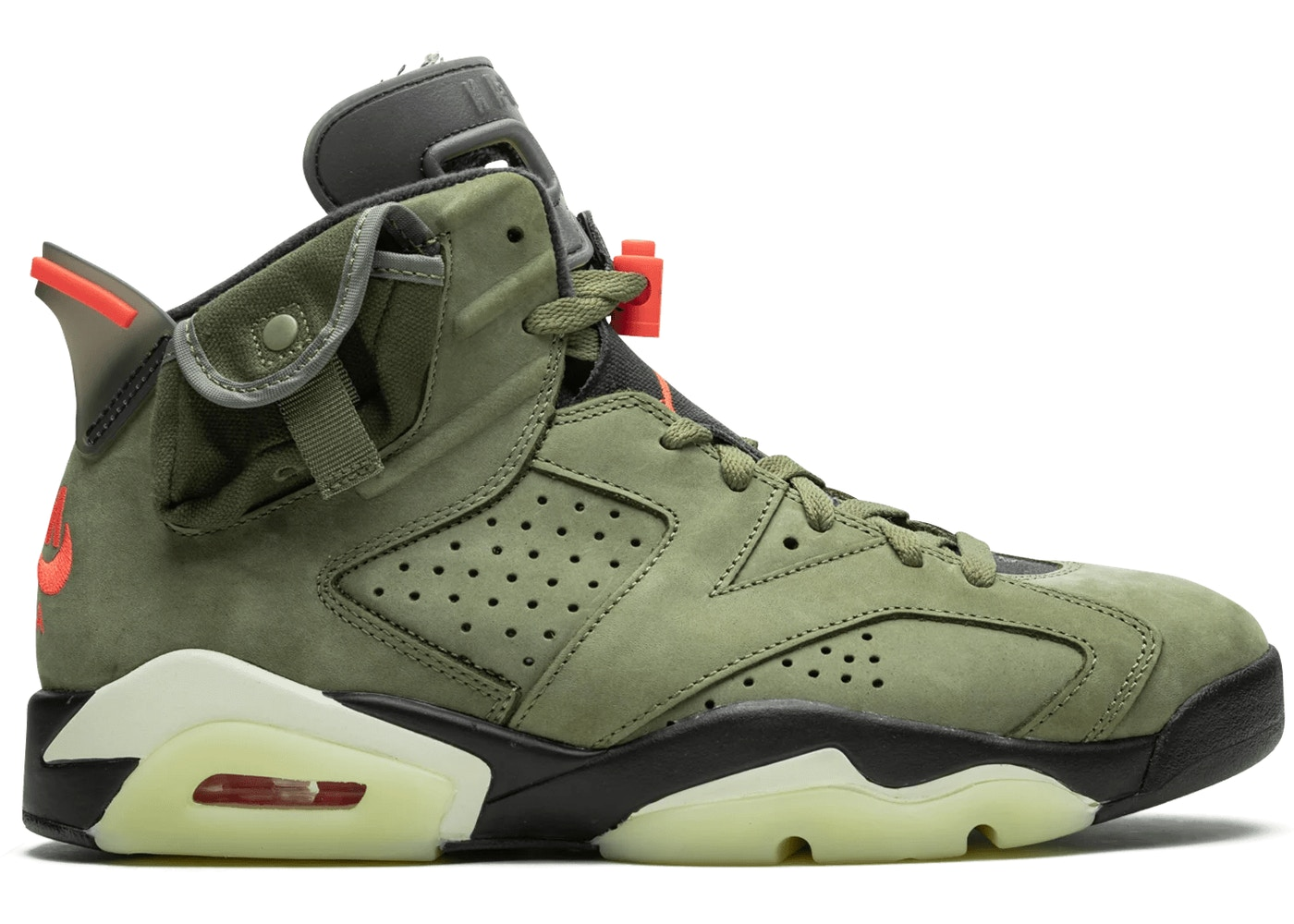 outlet store 22dfd 9a8ee Buy Air Jordan 6 Shoes & Deadstock Sneakers
