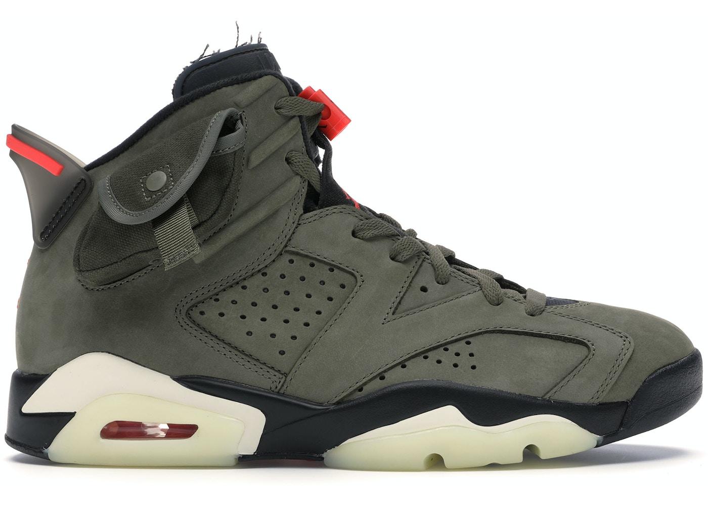 fresh styles dirt cheap order Buy Air Jordan Shoes & Deadstock Sneakers