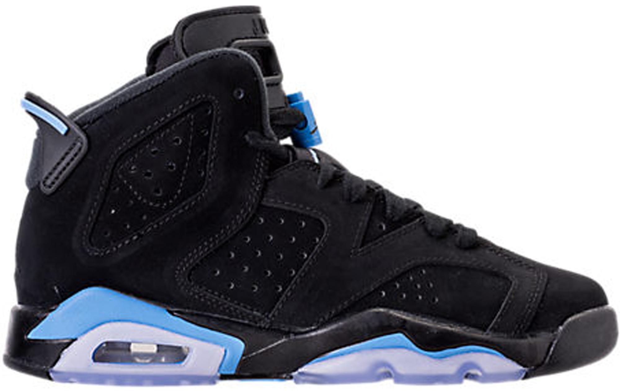 Jordan 6 Retro UNC (GS)