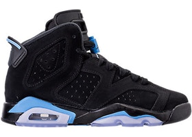 quality design f1632 e5792 Jordan 6 Retro UNC (GS)
