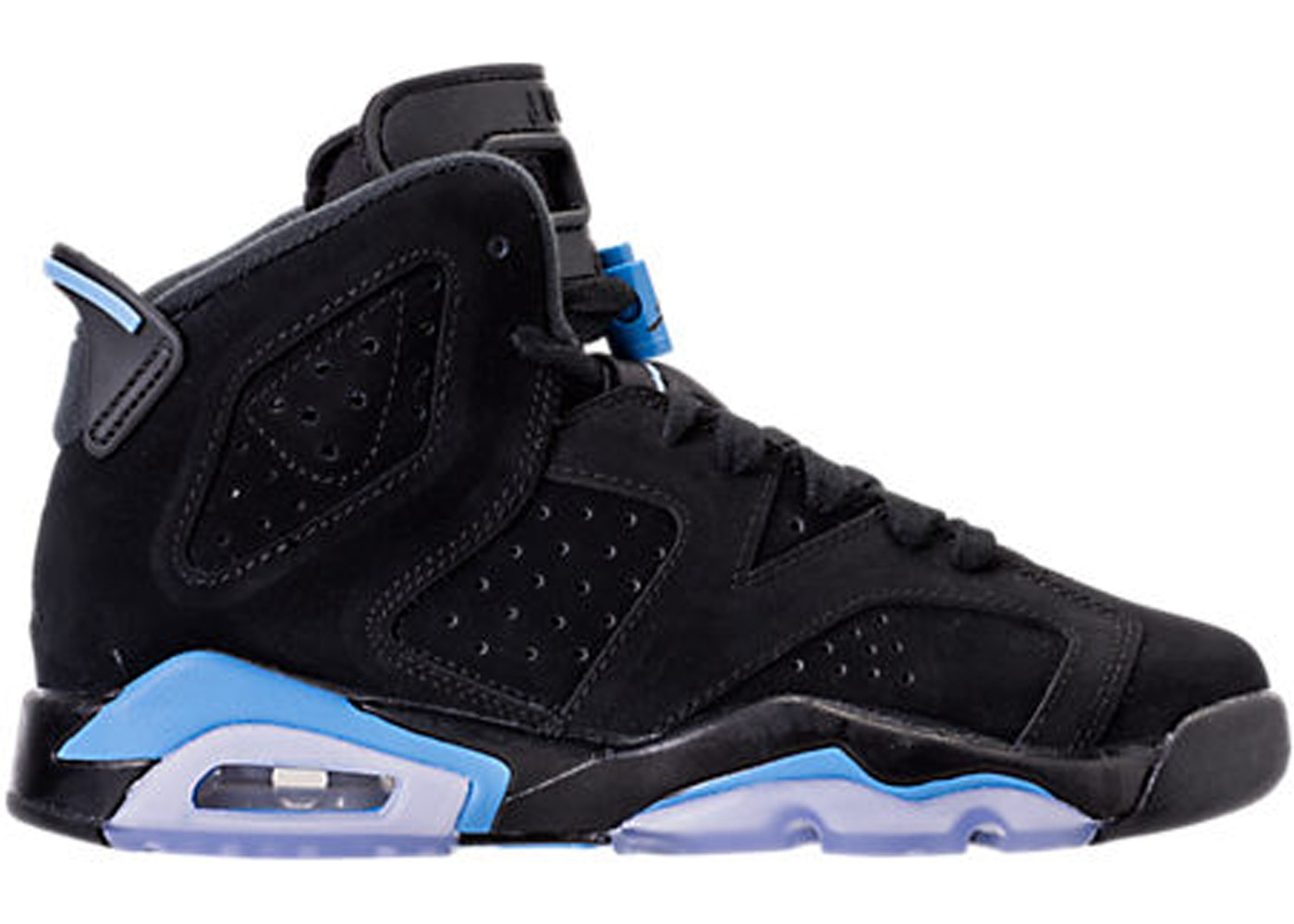 best sneakers d20af 9d8d2 Sell. or Ask. Size  7Y. View All Bids. Jordan 6 Retro UNC (GS)