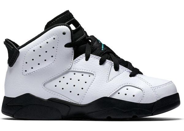 cb2eb39e4e8a Buy Air Jordan 6 Shoes   Deadstock Sneakers