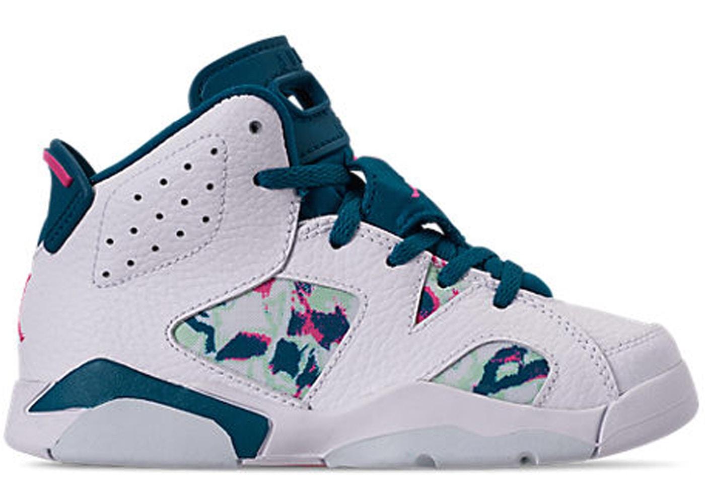 huge discount 834a0 8c7fd Air Jordan 6 Shoes - Release Date