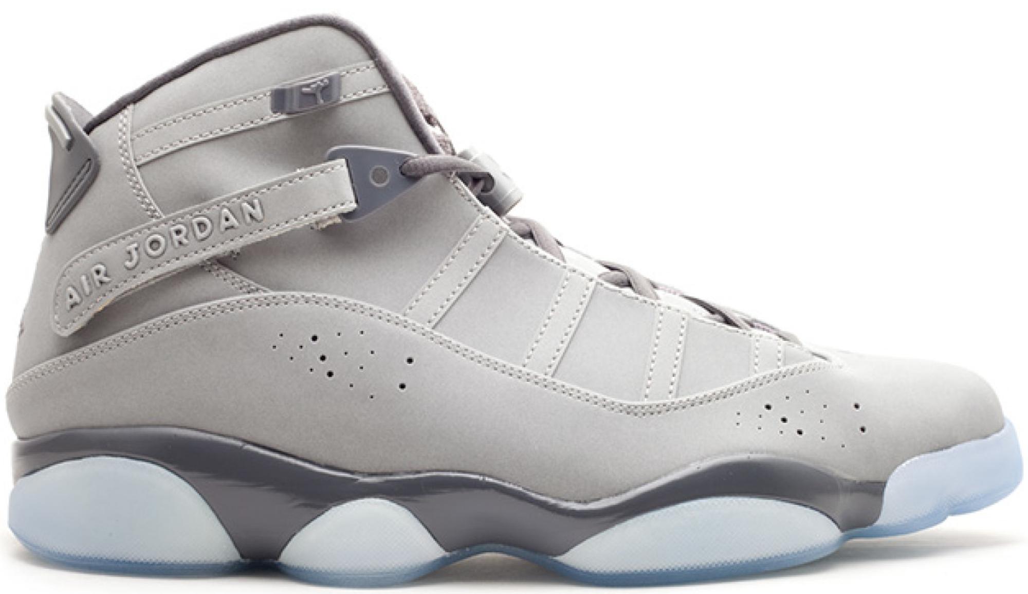 Jordan 6 Rings 3M - 322992-001