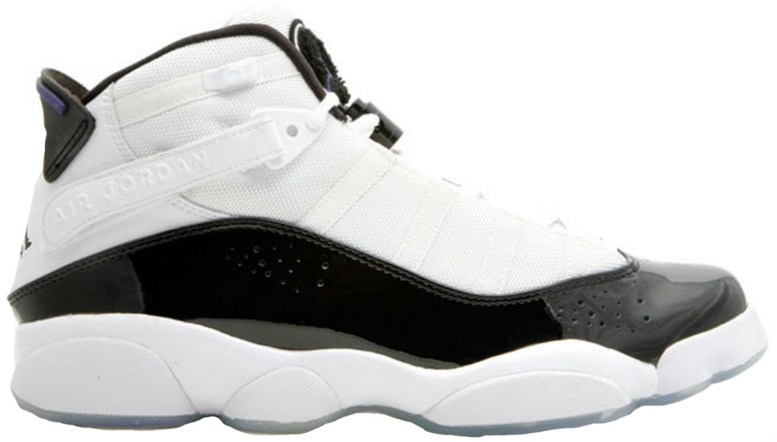 Jordan 6 Rings Concord - 322992-151