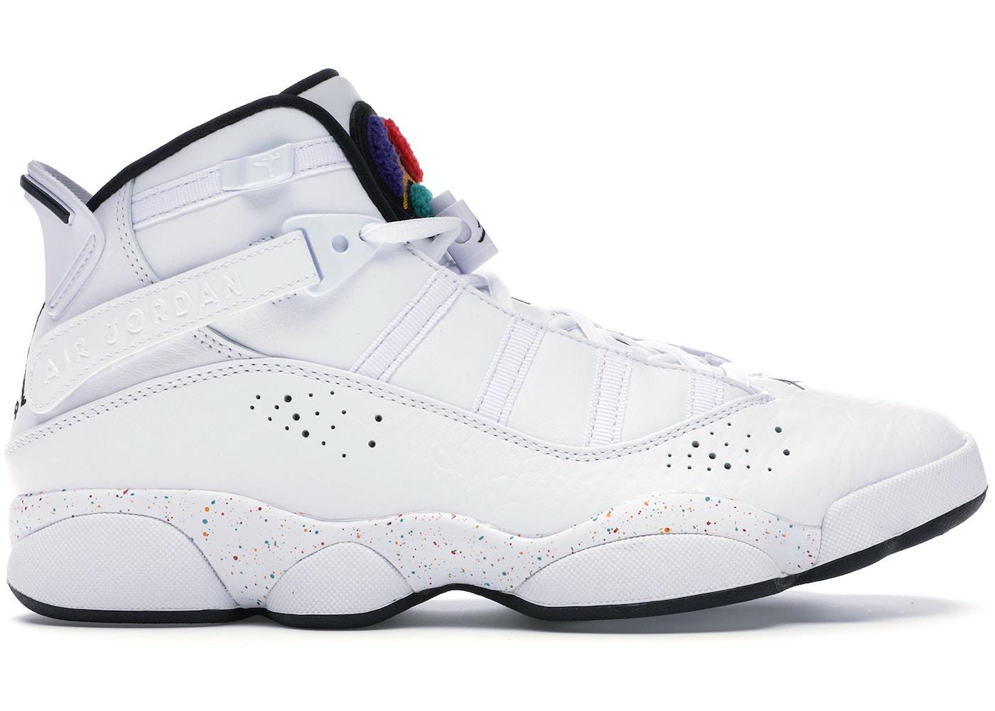 new arrival 8c430 53d54 Jordan 6 Rings Confetti