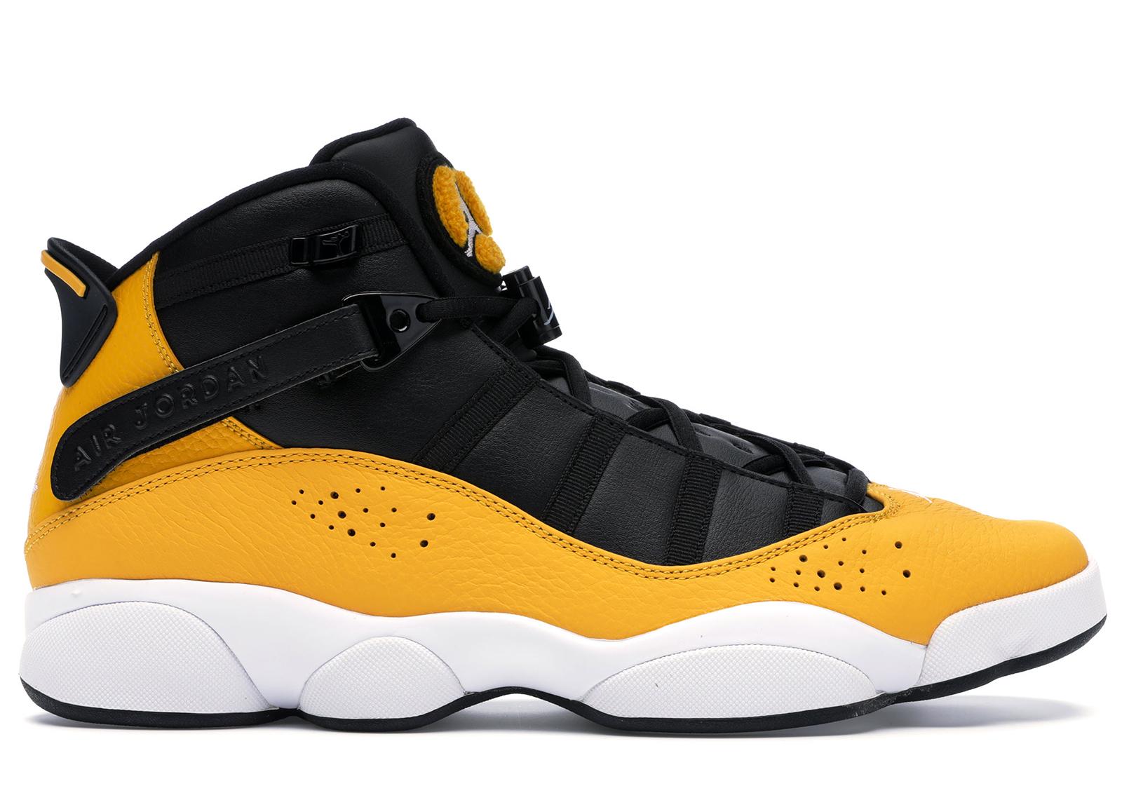 Jordan 6 Rings Taxi - 322992-700