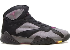check out 04139 0ac2b Jordan 7 OG Bordeaux (1992)