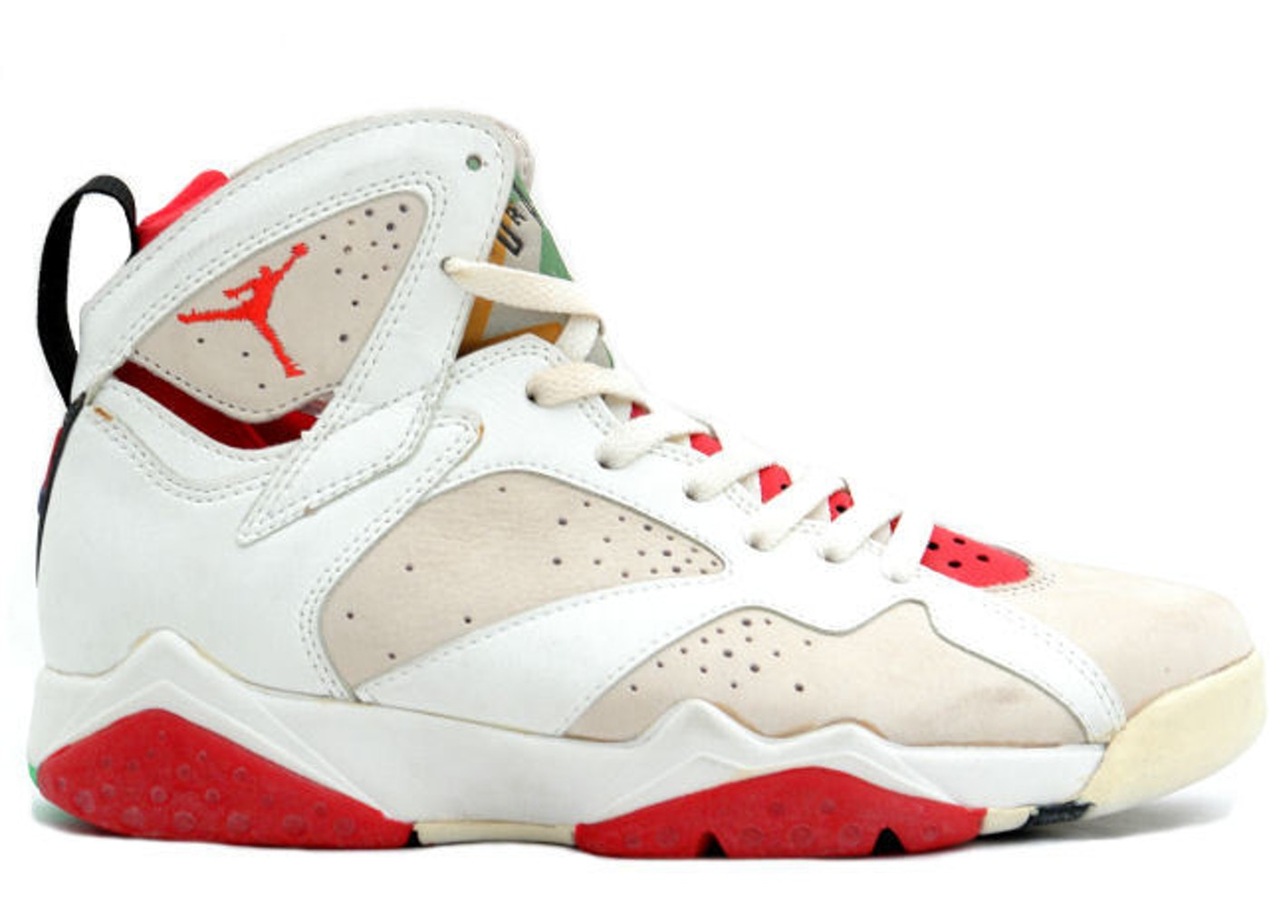 new style 9f538 f6229 Air Jordan 7 Shoes - Average Sale Price