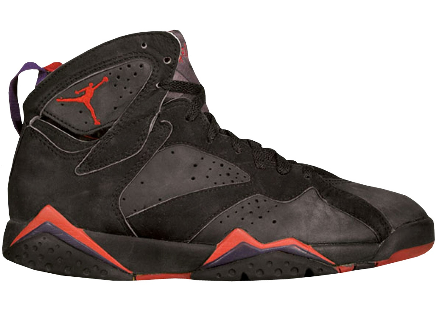 meet 37e26 846b0 Jordan 7 OG Raptors (1992) - 130014-060