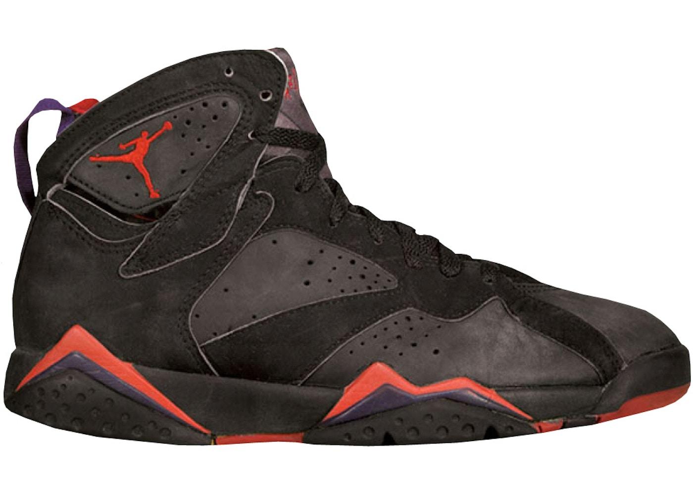 f3eeddcc4d3 Air Jordan 7 Shoes - Average Sale Price