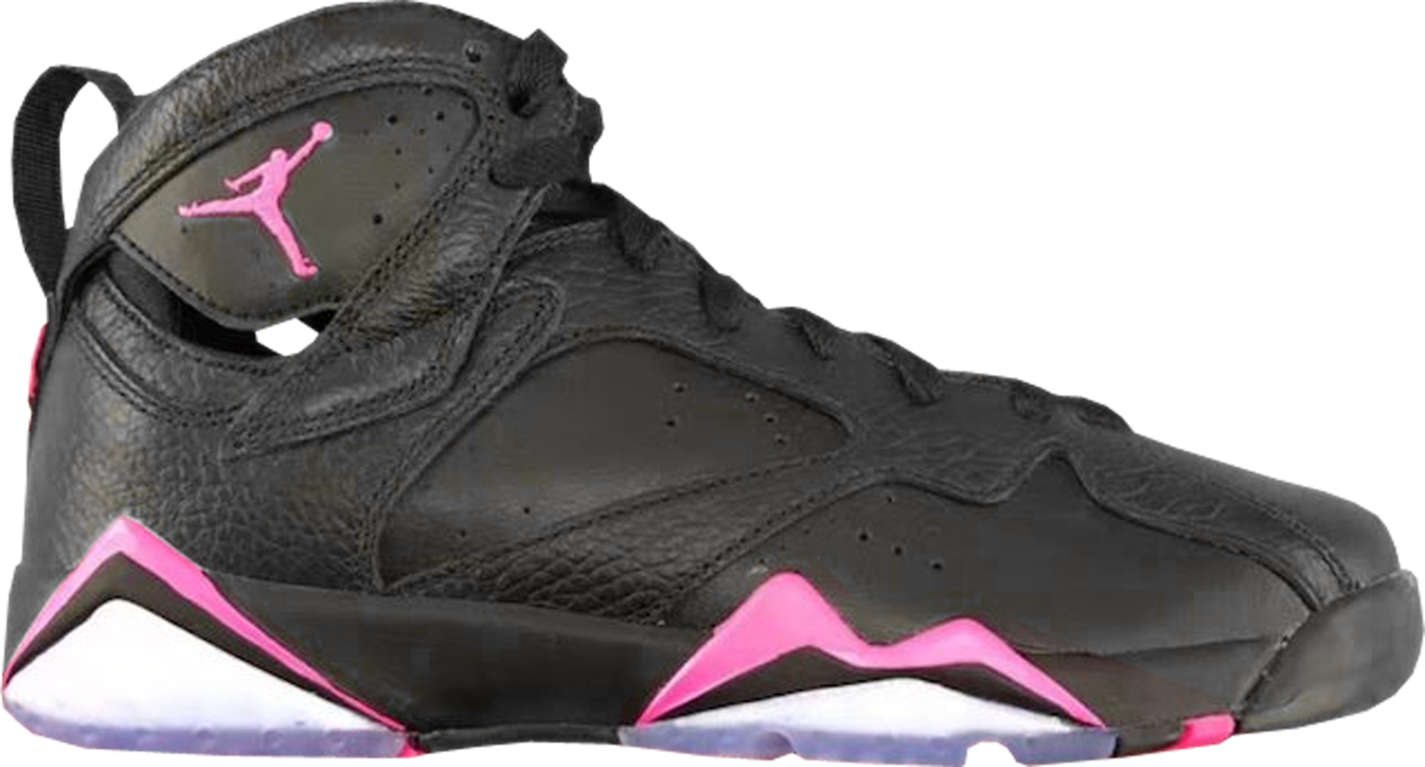 9c3bcbe0f860f1 ... canada jordan 7 retro black hyper pink gs 693d1 6fa94