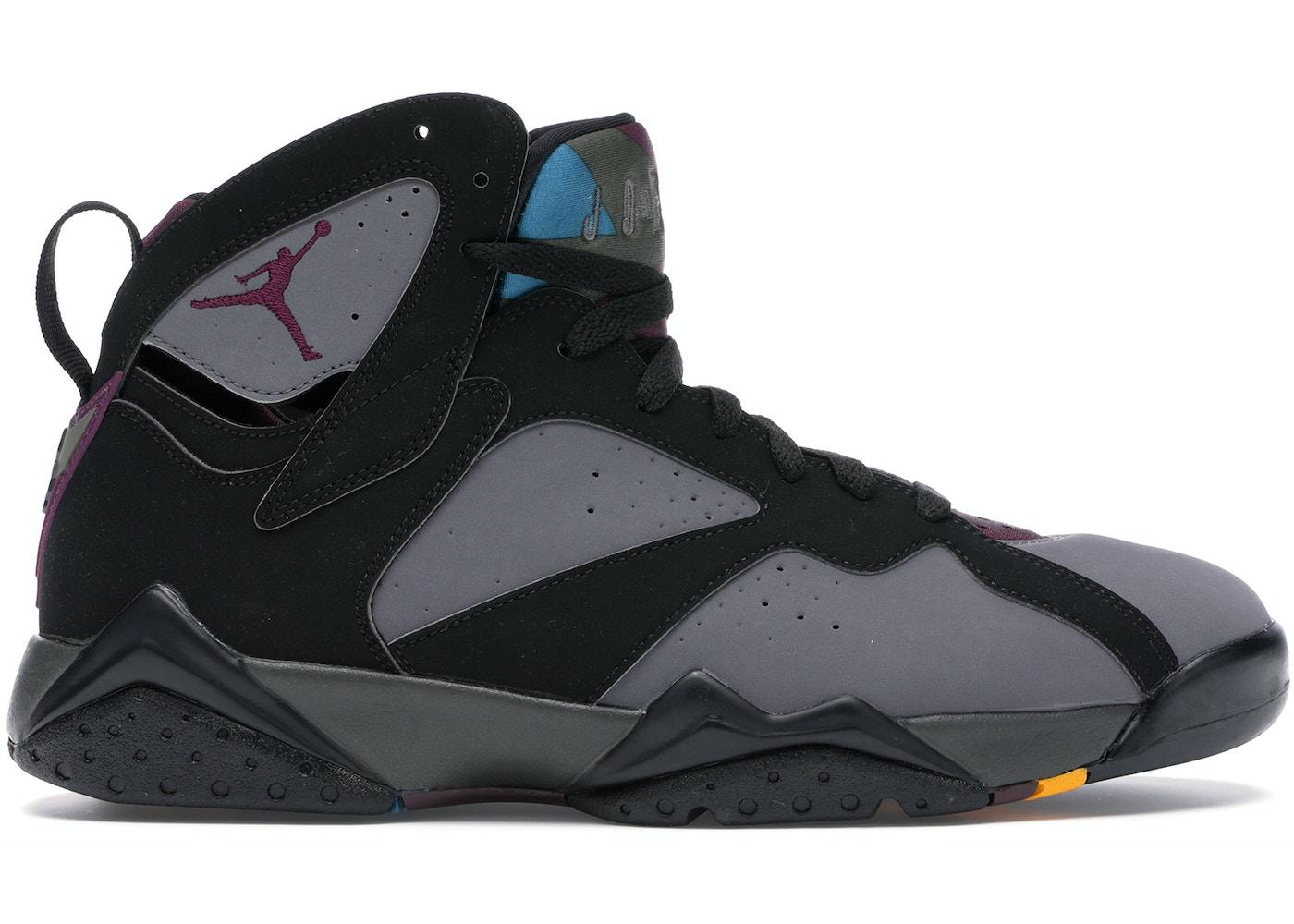11b509dad6d373 Jordan 7 Retro Bordeaux 2015 (GS) - 304774-034