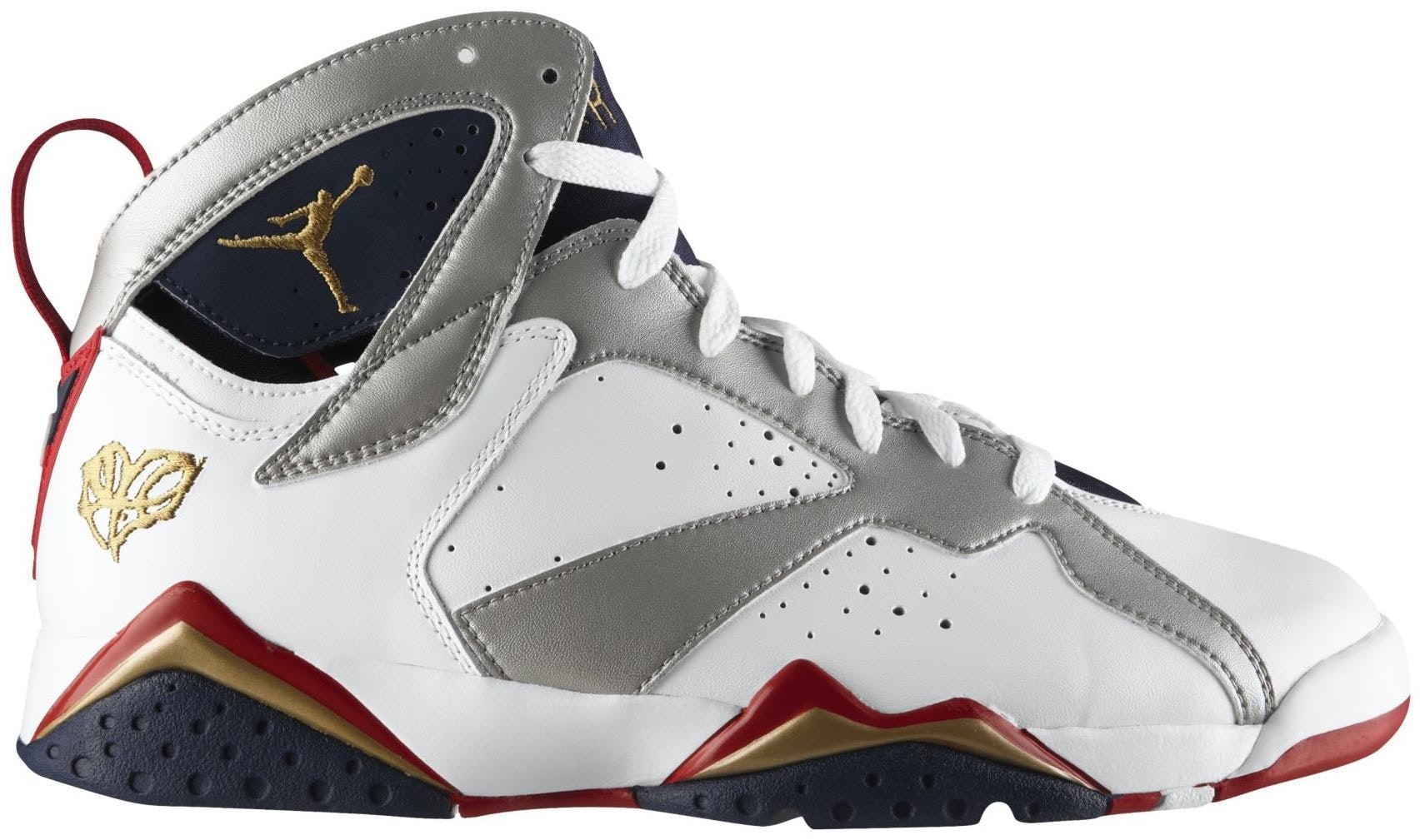 Jordan 7 Retro For The Love of the Game