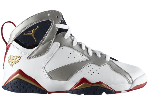 pretty nice 827bc ce430 Jordan 7 Retro For the Love of the Game