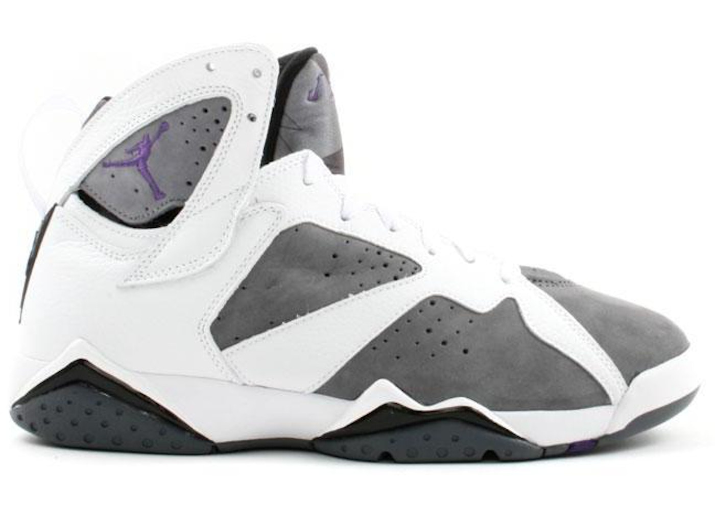 reputable site 89a73 ef0e1 Jordan 7 Retro Flint