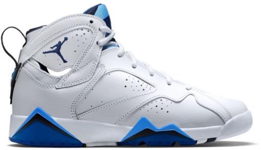 Jordan 7 Retro French Blue 2015 (GS)