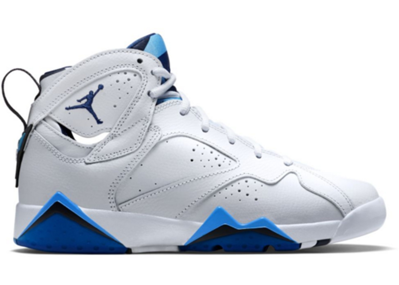 the latest f5424 50477 Air Jordan 7 Shoes - Lowest Ask