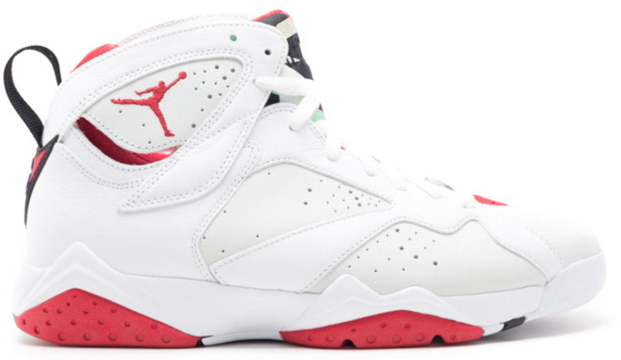 hare 7s