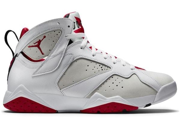 buy online aab34 69a05 Jordan 7 Retro Hare (2015) - 304775-125