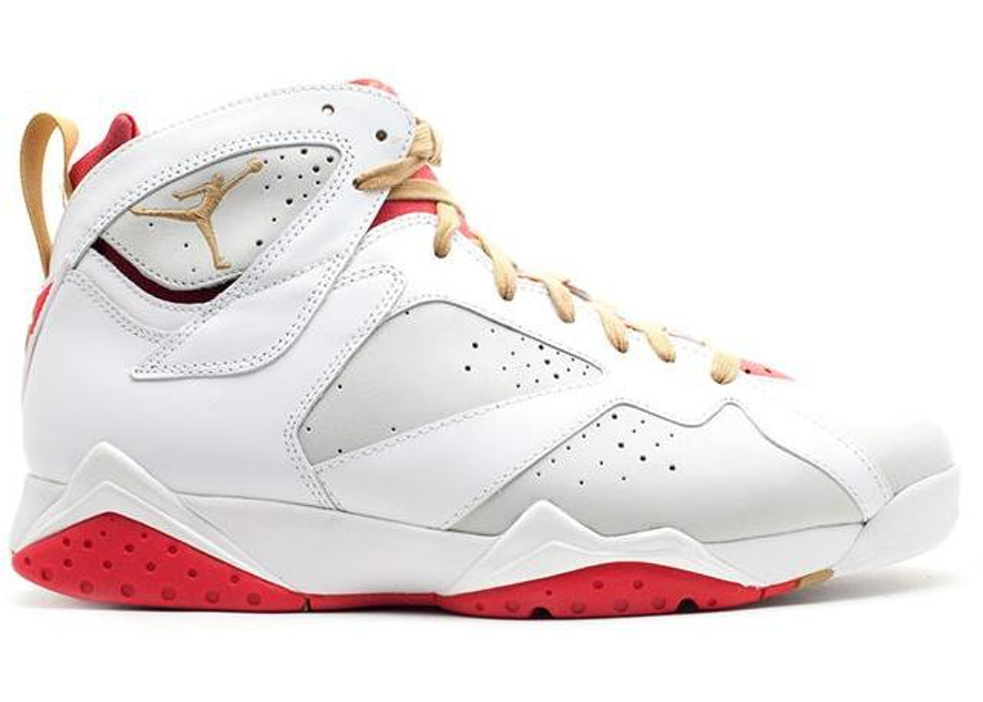 8dab798bb4ae46 Air Jordan 7 Shoes - Average Sale Price