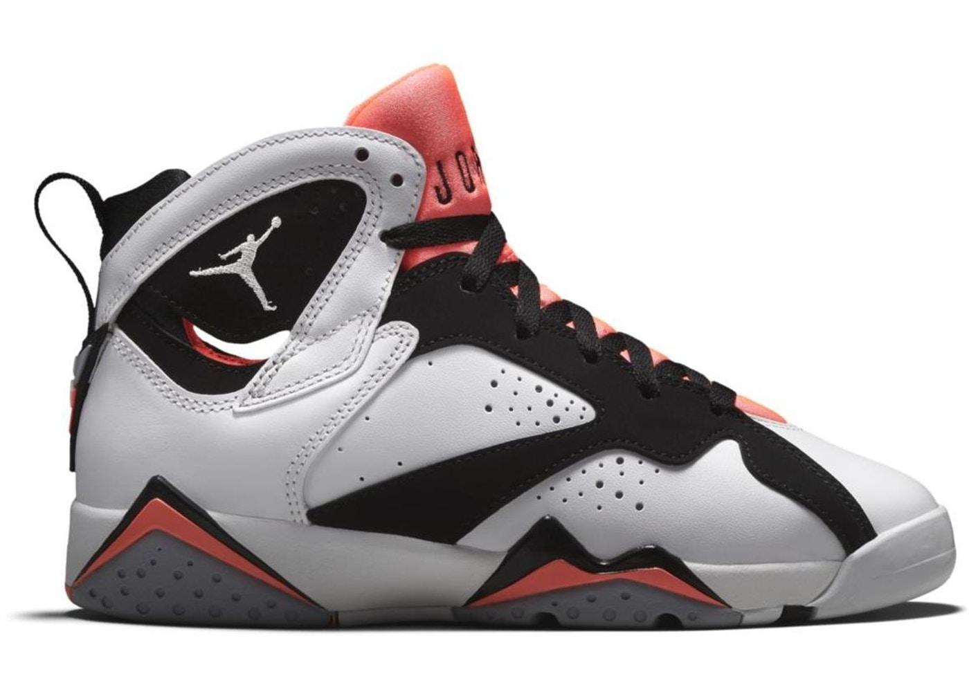 best service 8ae3b 1deb1 Jordan 7 Retro Hot Lava (GS) - 442960-106