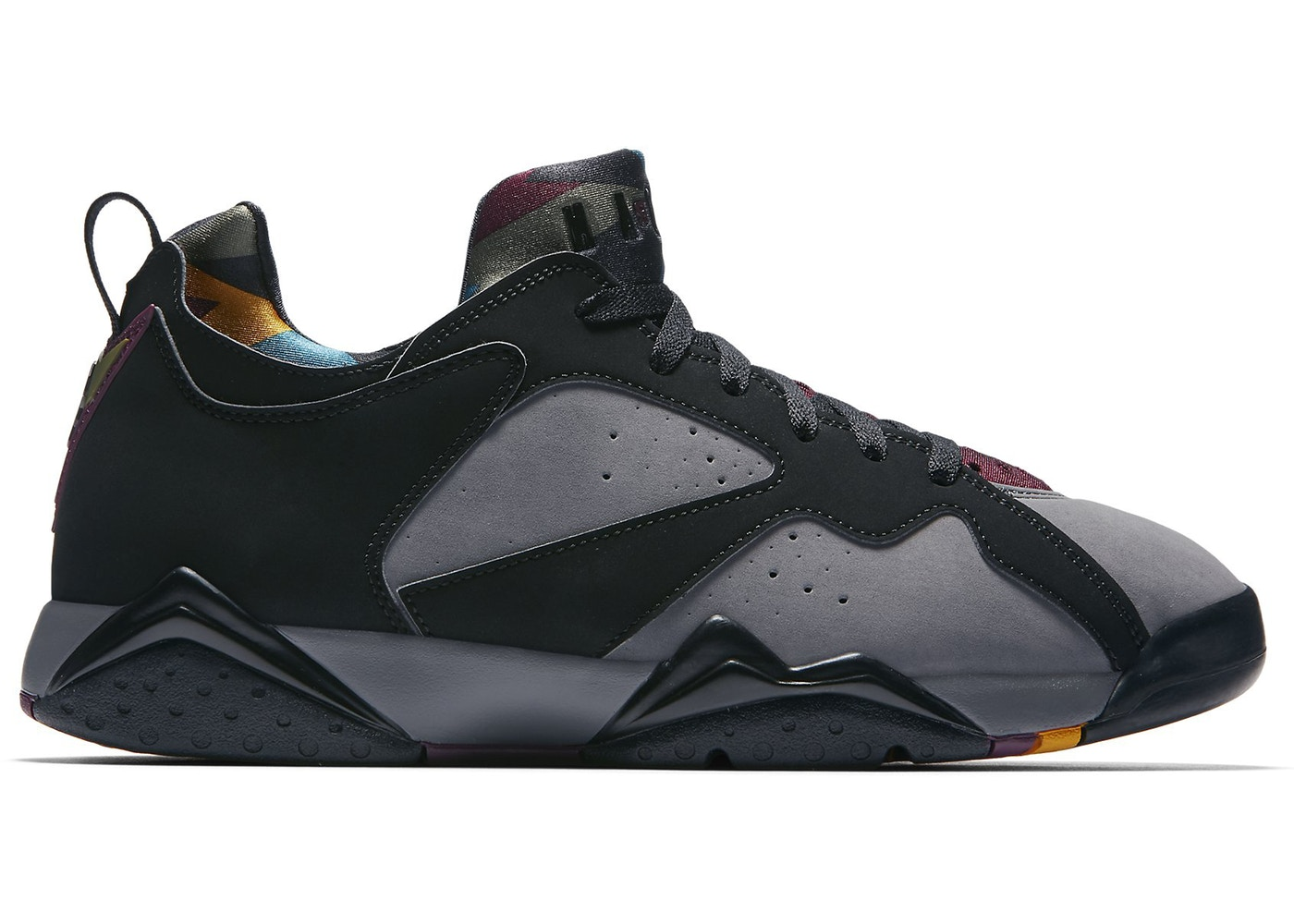finest selection 0917c 42897 Jordan 7 Retro Low Bordeaux