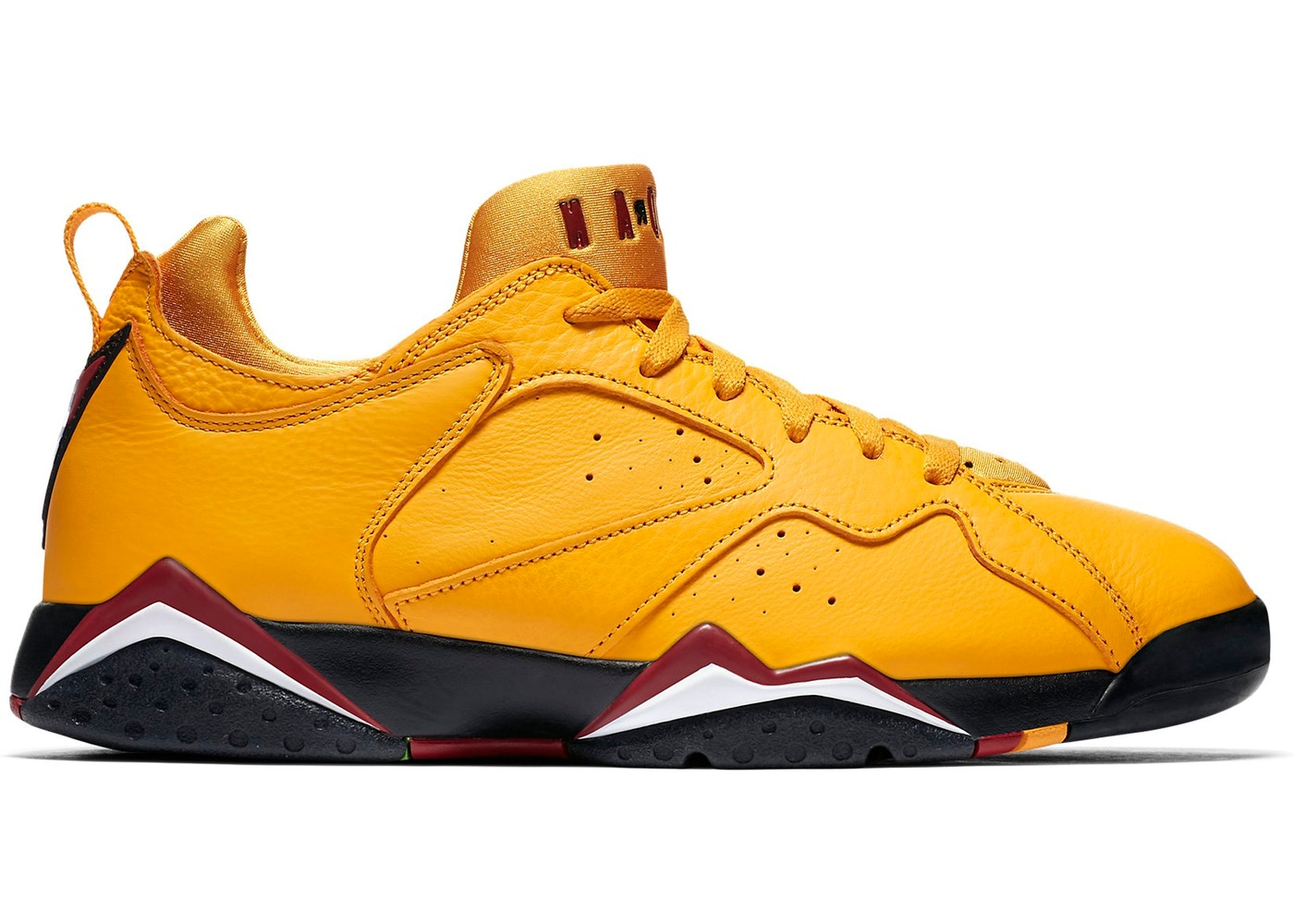 separation shoes 2ba5a 0aac0 Jordan 7 Retro Low Taxi