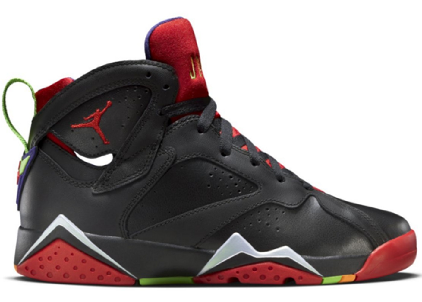 huge discount cfcbc bbc45 Sell. or Ask. Size  7Y. View All Bids. Jordan 7 Retro Marvin the Martian ...