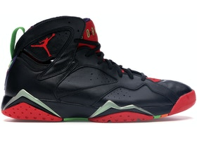 9deefe03aa73 Jordan 7 Retro Marvin the Martian - 304775-029