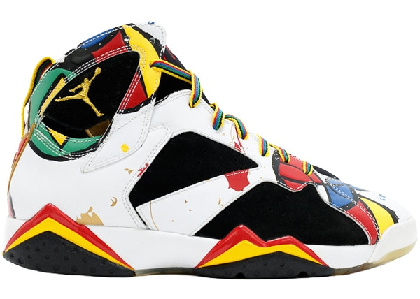 3070f0e7b030ca Buy Air Jordan 7 Shoes   Deadstock Sneakers