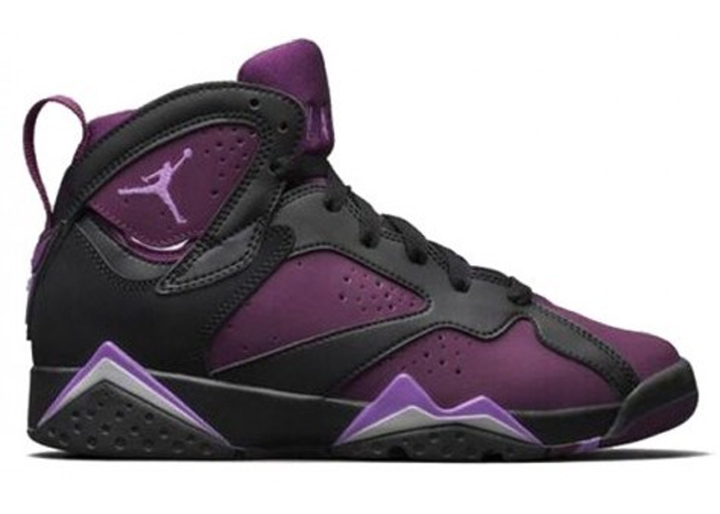 the latest 6a6e0 84199 Jordan 7 Retro Mulberry (GS) - 442960-009