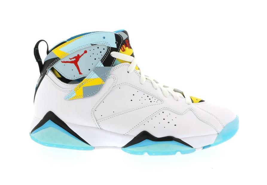 Jordan 7 Retro N7 - 744804-144