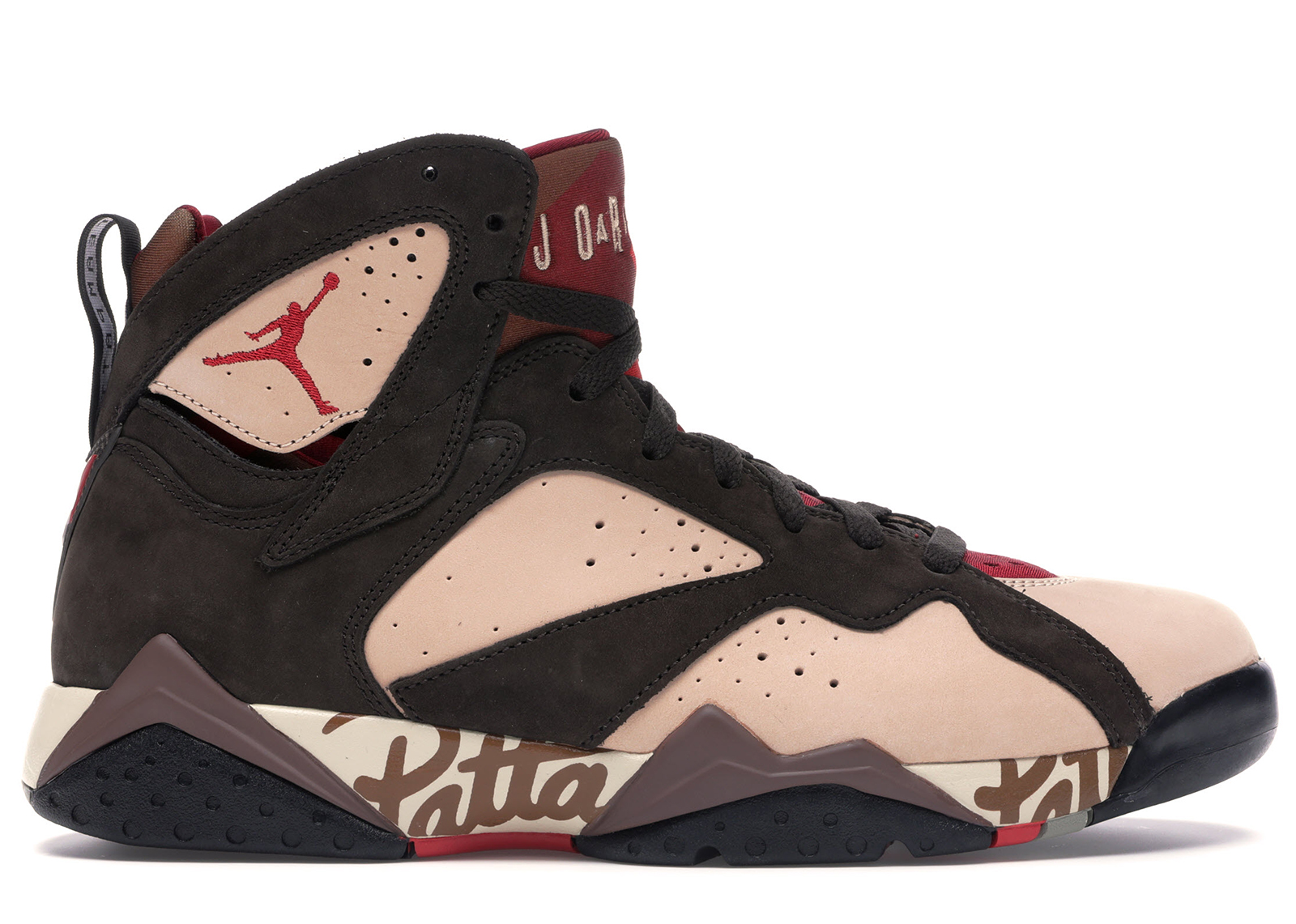 nike air jordan 7 retro uomo