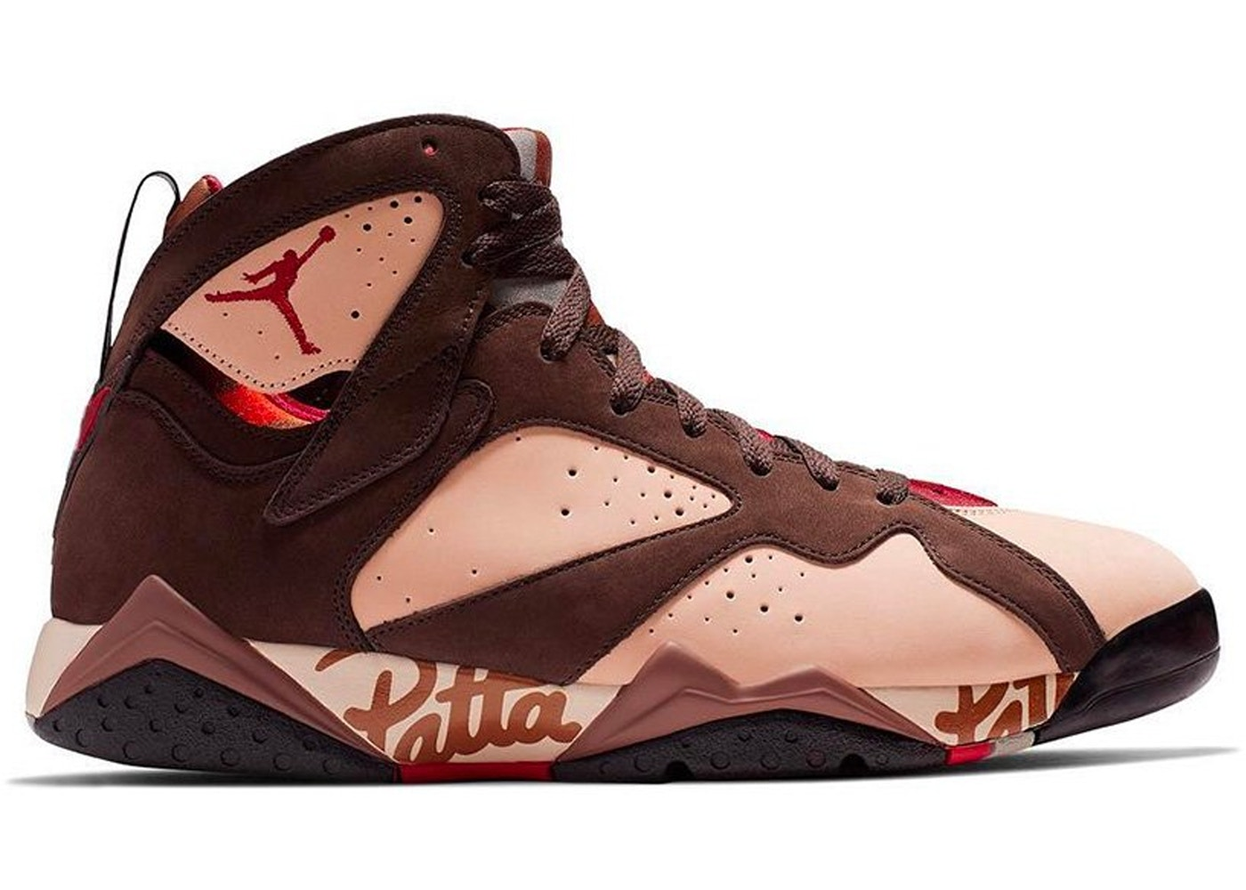 online store d84f7 d3fd8 Sell. or Ask. Size 8. View All Bids. Jordan 7 Retro Patta Shimmer