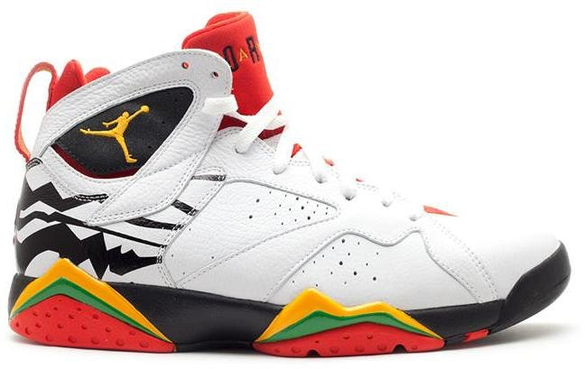 jordan shoes 7