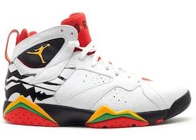 super popular 1ca2f 58fe5 Air Jordan 7 Shoes - Price Premium