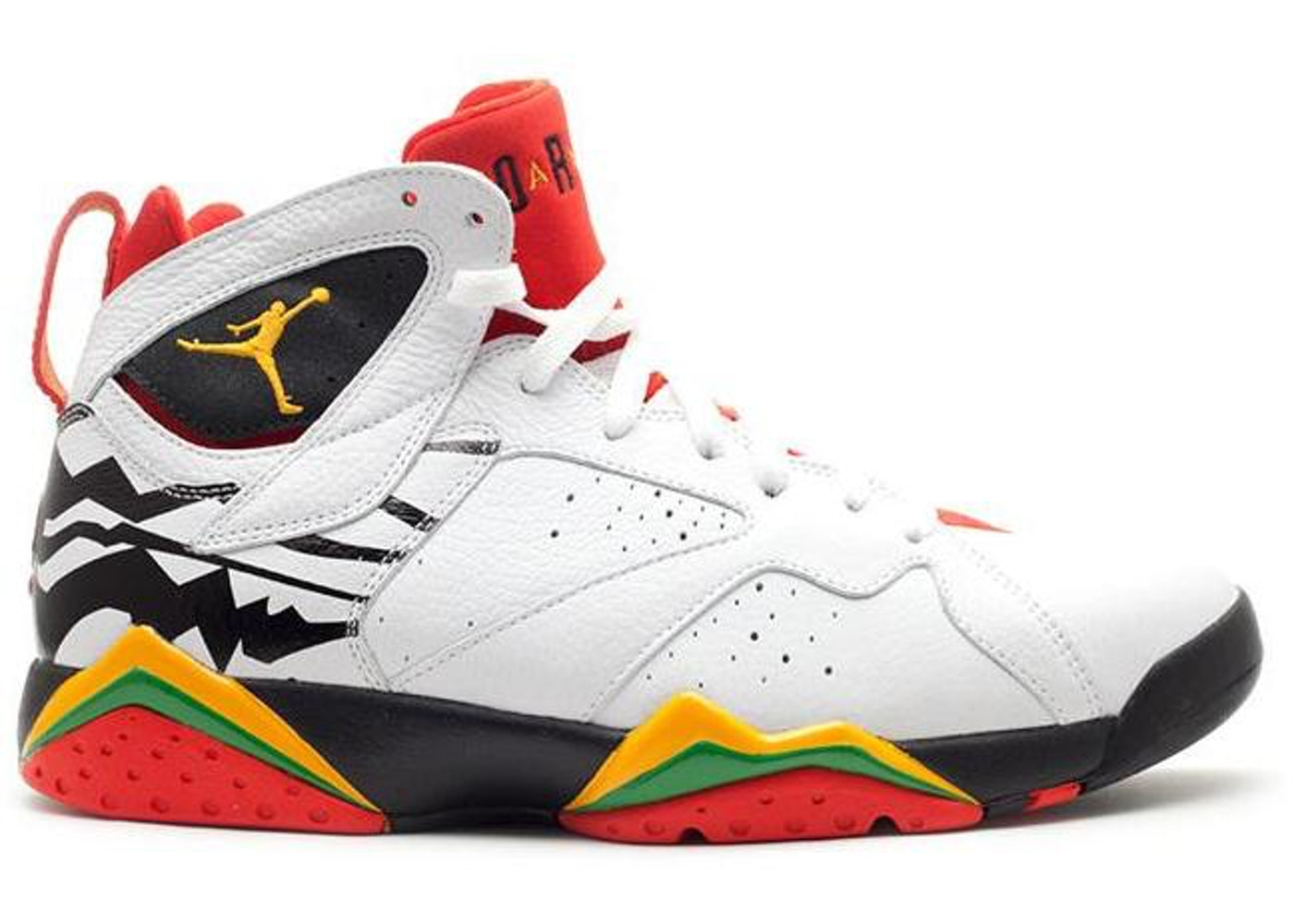 competitive price 2a196 2b6fc Jordan 7 Retro Premio Bin 23 - 436206-101