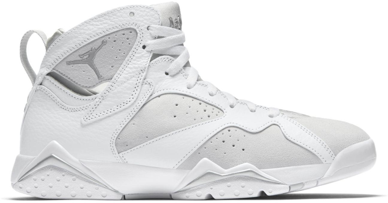 Jordan 7 Retro Pure Platinum - 304775-120