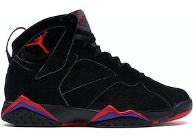 4e63b6a2967 Jordan 7 Retro Raptors (2002) - 304775-006