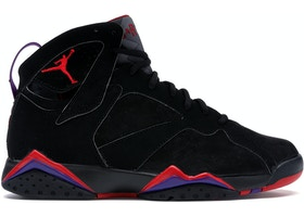 439ce573409c Jordan 7 Retro Raptors (2002) - 304775-006