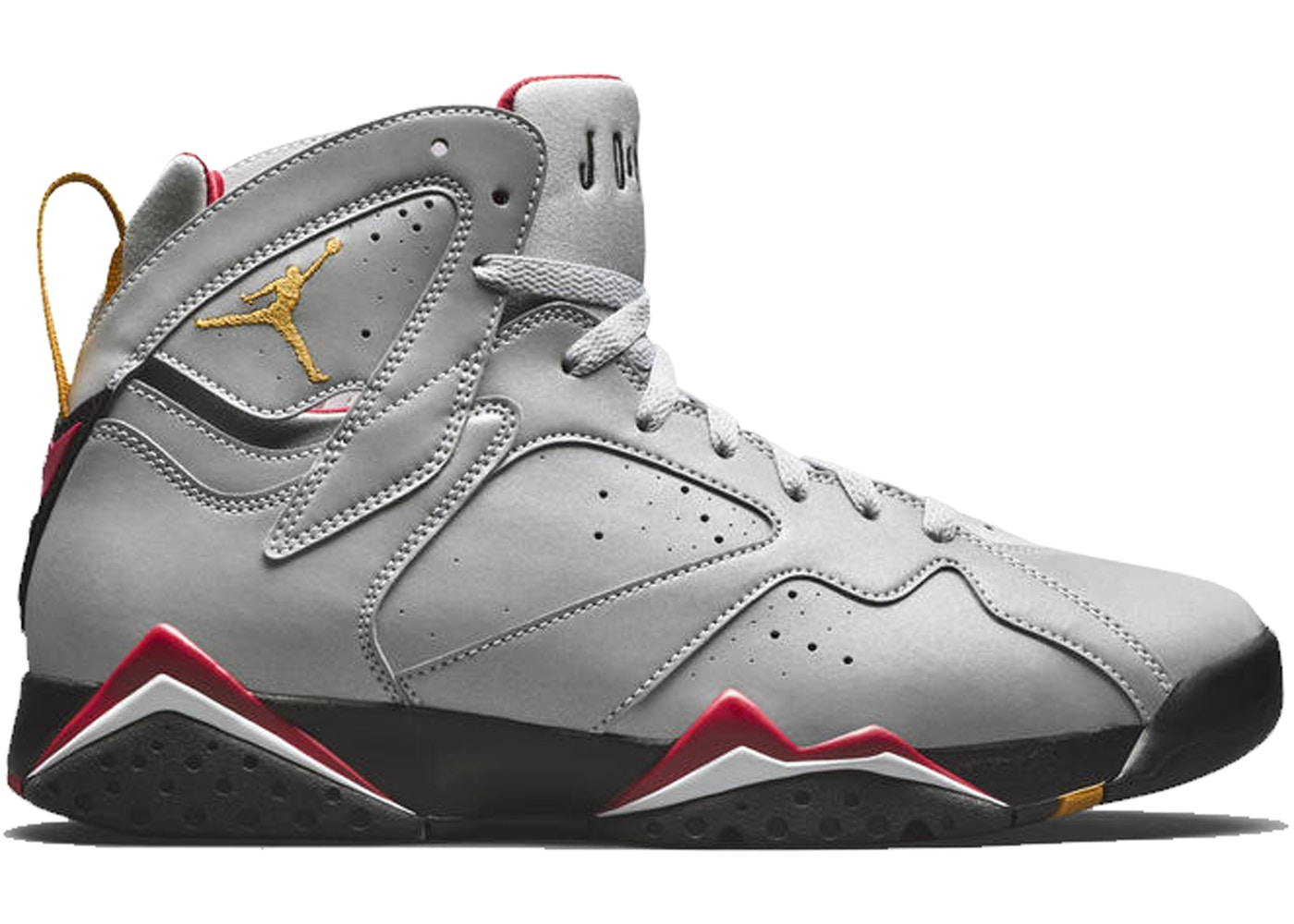 in stock 0bb9e 5a673 Jordan 7 Retro Reflections of a Champion - BV6281-006