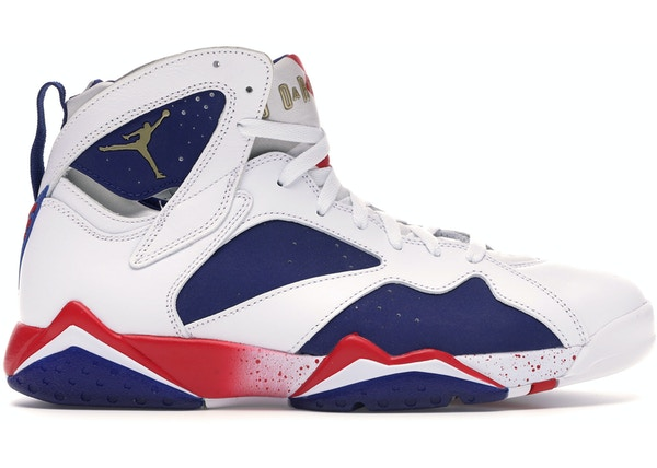 0495b0e9440ed Buy Air Jordan 7 Size 18 Shoes & Deadstock Sneakers