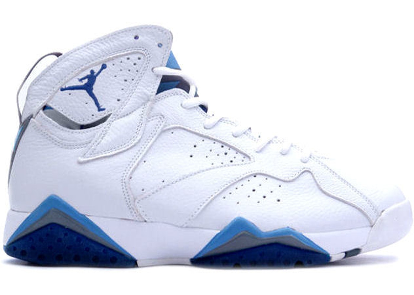 buy popular 8b22c fa543 Jordan 7 Retro French Blue (2002)