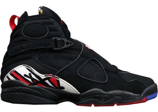 30a5cb406aa7c0 Jordan 8 OG Playoffs (1993) - 130169-060