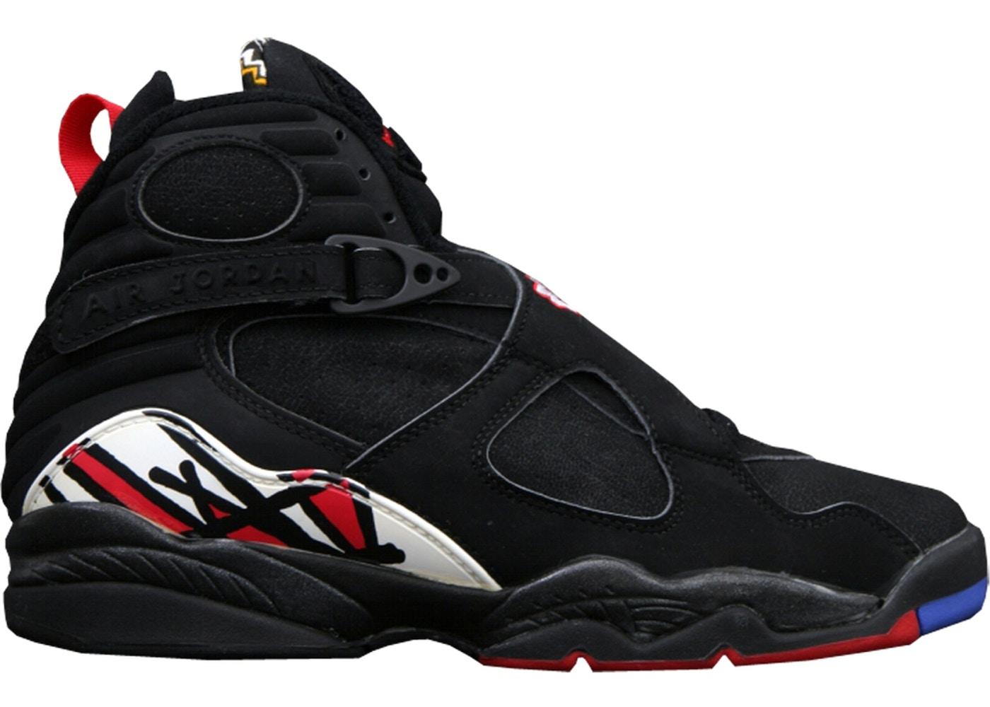 402ca29c45ed Jordan 8 OG Playoffs (1993) - 130169-060