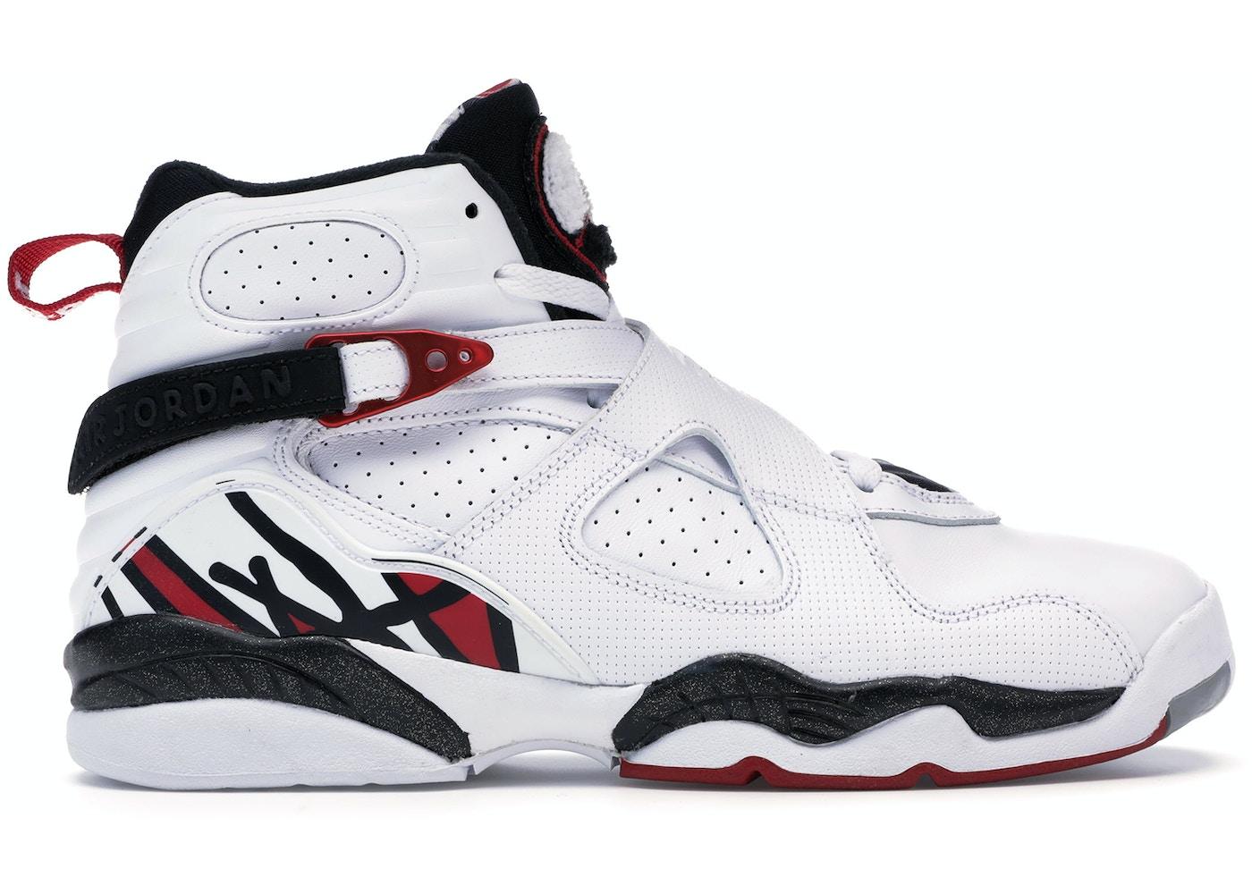 los angeles 488f2 f0a0f Buy Air Jordan 8 Shoes & Deadstock Sneakers