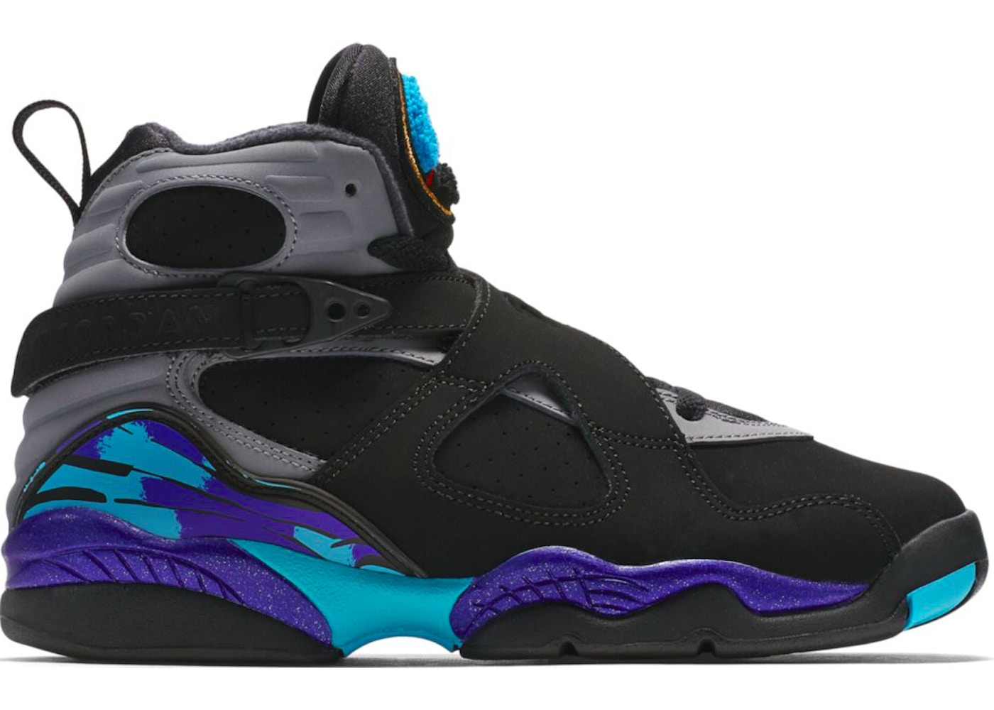 online store 6ec43 4ba15 Sell. or Ask. Size  6Y. View All Bids. Jordan 8 Retro Aqua ...